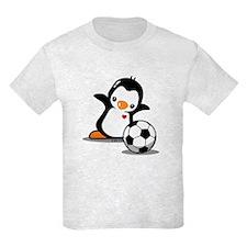 I Like Soccer T-Shirt
