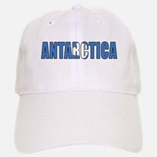 Antarctica Cap