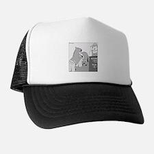 The Willard Twins (No Text) Trucker Hat