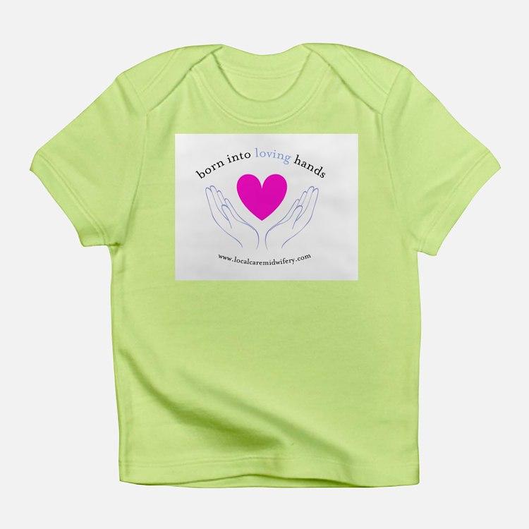 Loving Hands Infant T-Shirt