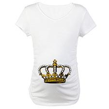 Royal Wedding Crown Shirt