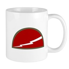 Jersey Lightning Mug