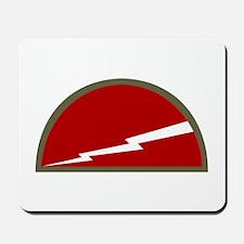Jersey Lightning Mousepad