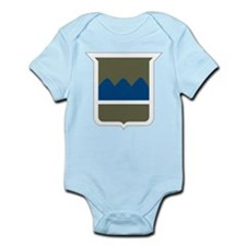Blue Ridge Infant Bodysuit