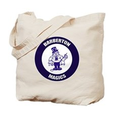 Barberton Tote Bag