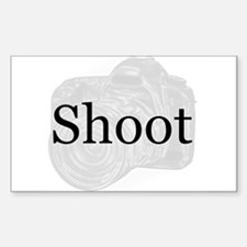Shoot Decal