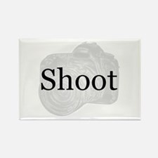 Shoot Rectangle Magnet