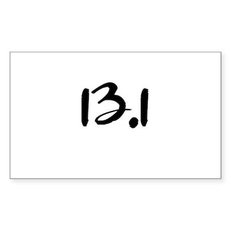 13.1 Sticker (Rectangle)