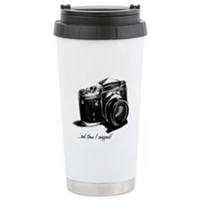and then I snapped! Travel Mug