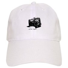 and then I snapped! Baseball Cap