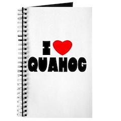 Quahog Journal
