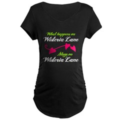 Wisteria Lane T-Shirt