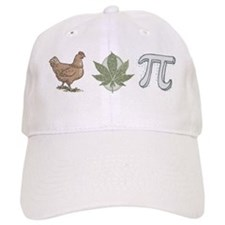 Chicken Pot Pie Baseball Cap