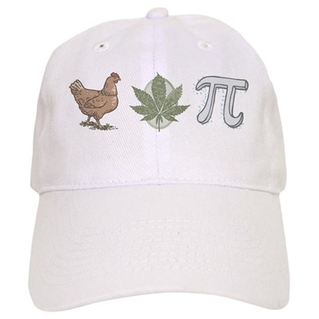 Chicken Pot Pie Cap