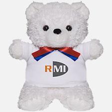 R-MI Teddy Bear
