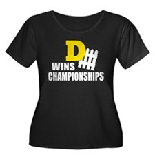Defence Wins Championships T