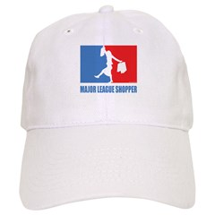 ML Shopper Baseball Cap