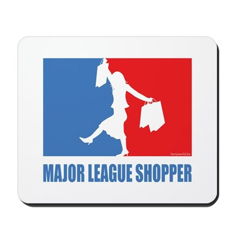 ML Shopper Mousepad