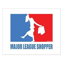 ML Shopper Posters