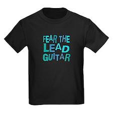 Lead Guitar T