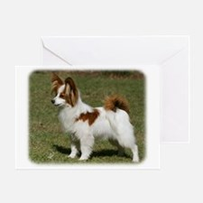 Papillon 9Y390D-027 Greeting Card