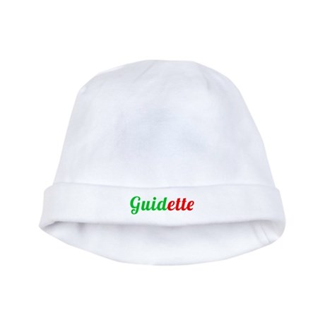 Guidette baby hat