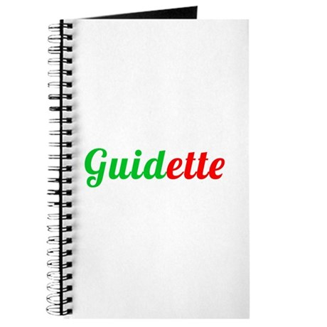 Guidette Journal