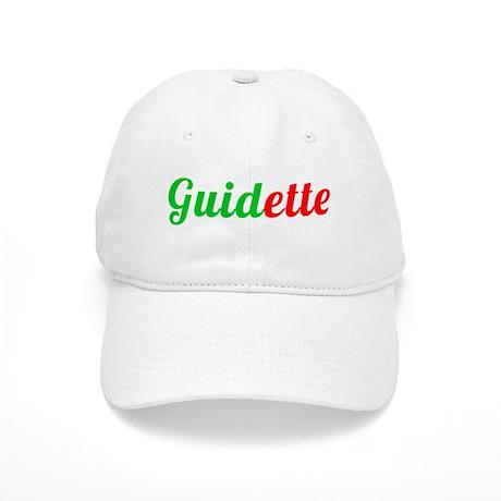 Guidette Cap