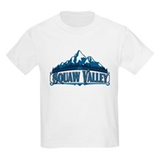 Squaw Valley Blue Mountain T-Shirt