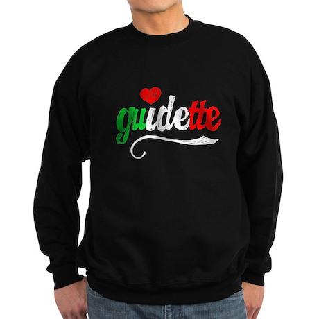 Guidette Sweatshirt (dark)