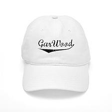 Vintage GarWood Boats Baseball Cap