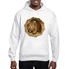 Wombat Hoodie