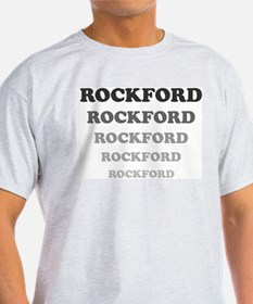 Adventureland Rockford T-Shirt