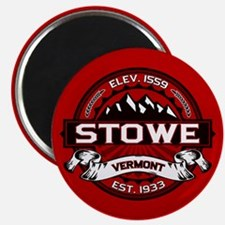 Stowe Vermont Magnet
