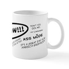 Fergisms Mug