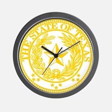 Unique Tx state seal Wall Clock