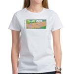 Tightly Wound Women's T-Shirt