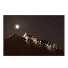 Stirling Castle Postcards (Package of 8)