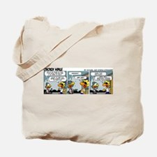 0150 - The FAA is here to... Tote Bag