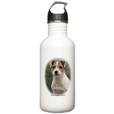 Parson Russell Terrier Sports Water Bottle