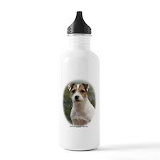 Parson Russell Terrier Water Bottle