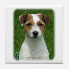 Parson Russell Terrier 9R046D-024 Tile Coaster