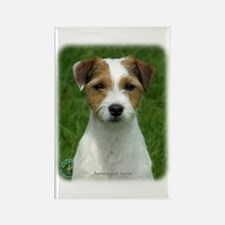Parson Russell Terrier 9R046D-024 Rectangle Magnet