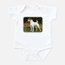 Parson Russell Terrier 9T016D-205 Infant Bodysuit