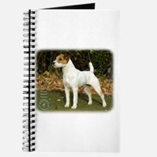 Parson Russell Terrier 9T016D-205 Journal