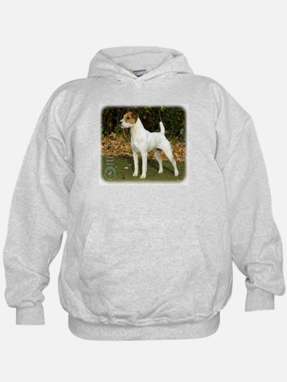 Parson Russell Terrier 9T016D-205 Hoodie