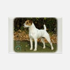 Parson Russell Terrier 9T016D-205 Rectangle Magnet