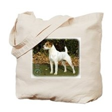 Parson Russell Terrier 9T016D-205 Tote Bag
