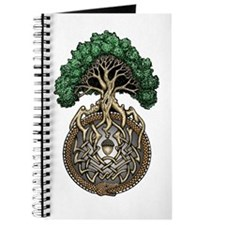 Ouroboros Tree Journal