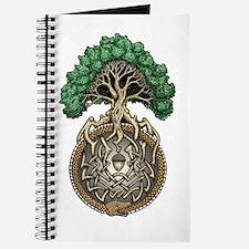 Ouroboros Tree Journal